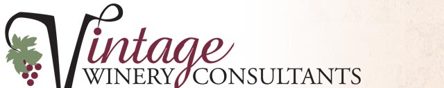 Vintage Winery Consultants