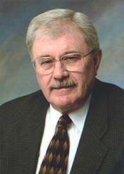 Dr. Richard Vine